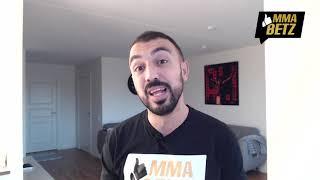 UFC 229: Conor McGregor vs Khabib Nurmagomedov speltips