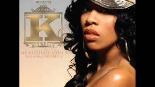 K  Michelle   Beautiful Girls f  Promise Remake of B O B    Nothin