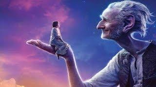 4 лучших фильма, похожих на Большой и добрый великан (2016)