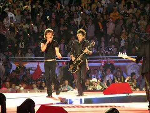 (the Rolling Stones) You Got the Silver