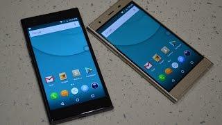 видео Сотовые телефоны с ОС Android - цены