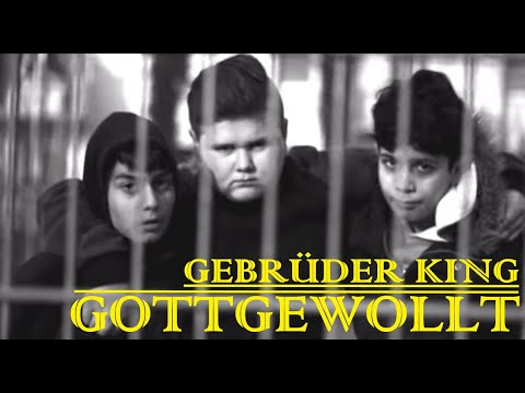 GEBRÜDER KING - GOTTGEWOLLT (prod. by DRAMAKID) on YouTube