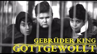 GEBRÜDER KING - GOTTGEWOLLT (prod. by DRAMAKID)