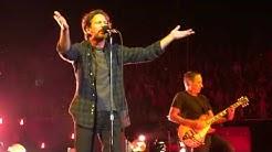 Pearl Jam - 4-13-16 - Jacksonville, Fl - (Complete Show) - Front Pit - HD SBD