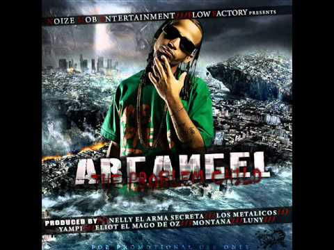 01 - Arcangel - Vamos Pa'l Carro - The Problem Child 2010