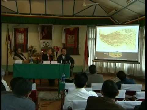 Tsering Dhondup: Geological Evolution of the Tibetan Plateau