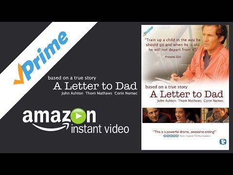 A Letter to Dad PRIME Trailer