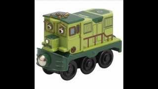 Corre el trencito (canción infantil para jugar al tren)