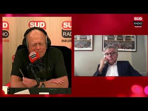 """Vote par correspondance dès avril 2022 ? Alain Houpert : """"J'ai peur d'un contrôle des votes !"""""""