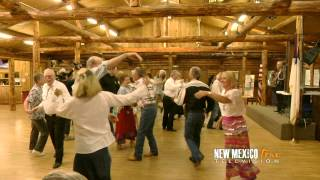 NM True TV Red River Square Dance