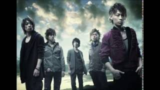 Watch Uverworld Rush video