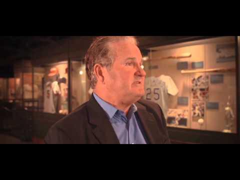 Jim Sundberg: The Billy Martin