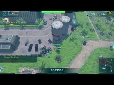 Hybrid Wars and Renegade Ops, September 20, 2016 stream