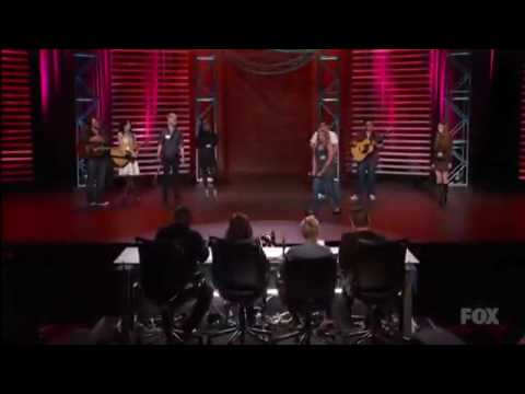 Andrew Garcia's Straight up by Paula Abdual Group Week for American Idol 2010  [High Quality]