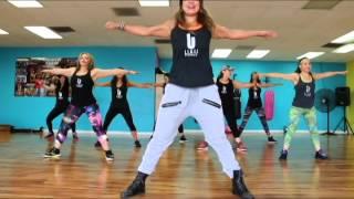 Lulu Fitness-Choreography: Qbaniche-Azucar