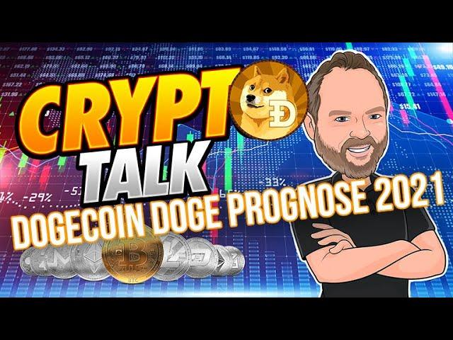 Dogecoin Zukunftige Vorhersagen 2021