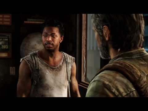 The Last of Us - Fresh Start  P4