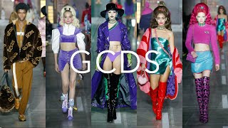 GCDS SHOW