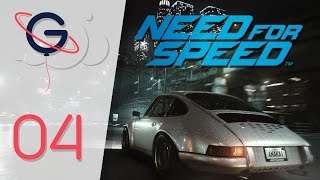 Need For Speed (2015) | Let