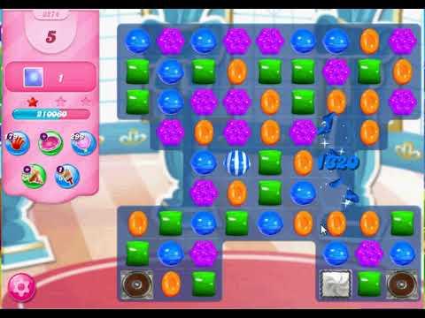Candy Crush Saga 3274 no booster