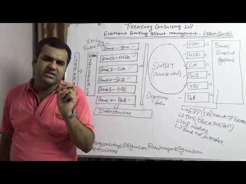 Electronic Bank Account Management (EBAM)