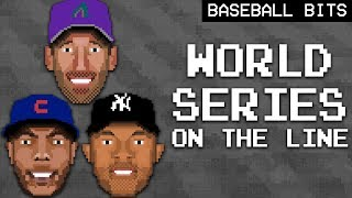 GAME 7: Why Baseball Isn't Fair (ft. Mariano Rivera & Aroldis Chapman) l Baseball Bits