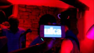 Midset Buka Glow in the Dark Party at The George! Thumbnail