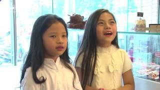 Biệt tài tí hon | teaser tập 11: bé Ngọc Hân, Gia Hân thử 1 ngày làm phục vụ tại tiệm bánh kem
