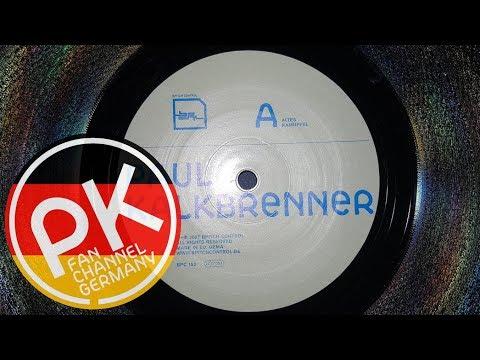 Paul Kalkbrenner - Altes Kamuffel (A1)