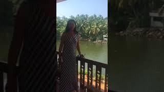 Панчакарма, штат керала. День первый