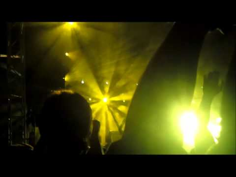 Tiesto - Home Depot Center - Oct 8th '11 (Best Audio) (Part 1 of 2)