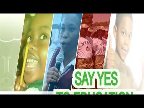 Nigeria Sustainable Education Agenda    Simplicity