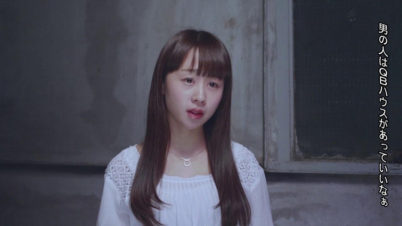 QB HOUSE 2018春CM(富樫慧士さ...