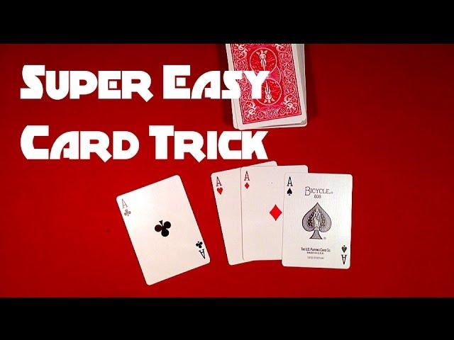 7 Ways to Do Easy Card Tricks - wikiHow