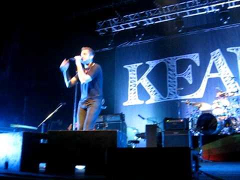 Nothing In My Way - Keane 7/20