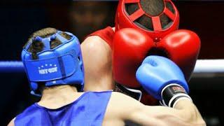 Технический нокаут, Бокс Юноши, Сумы, Украина(Технический нокаут, Бокс Юноши, Первенство ДЮСШ