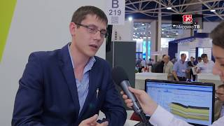 MIOGE 2015 - Международная выставка «НЕФТЬ И ГАЗ»   Блок Технологии XXI #2