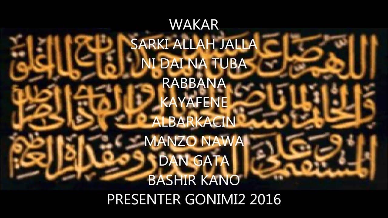 Download WAKAR TUBA (BASHIR KANO)