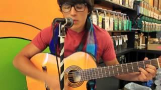 Coffeehouse Song - SavedbytheMerv