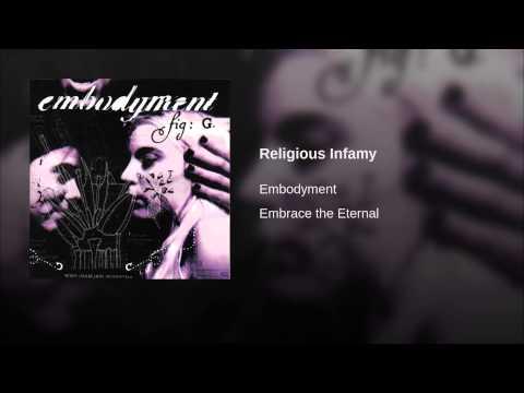 Religious Infamy