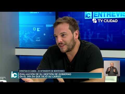 Informe Capital | Entrevista a Chrietian Di Candia