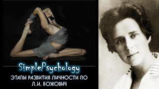 видео Этапы развития психологии