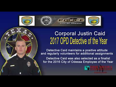 DRB MEDIA COMMUNICATIONS DIGITAL NEWS(011218) - DETECTIVE OF THE YEAR THE CARVER CENTER