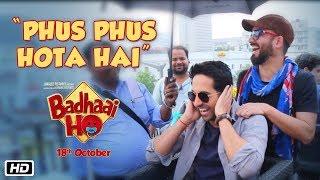 Phus Phus Hota Hai | Amit Ravindernath Sharma | Badhaai Ho | In Cinemas 18th October 2018