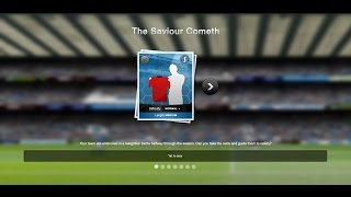 Football Manager 2014 Challenge: The Saviour Cometh #1 (The Wait For Football Manager 2015)