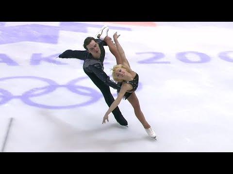 [4K60P]  Aliona Savchenko and Stanislav...