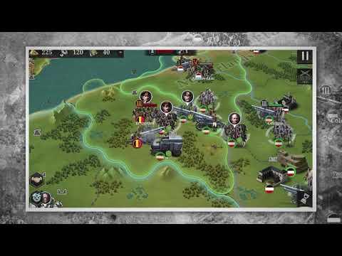 The Trailer Of European War 6 : 1914
