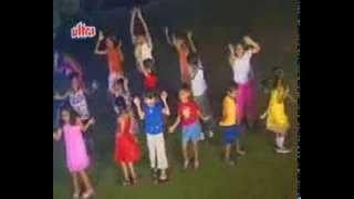Yere Yere Pavasa Tula Deto Paisa   Kids Marathi Song