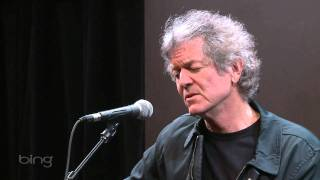 Rodney Crowell - Closer To Heaven (Bing Lounge)