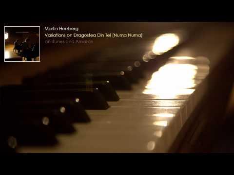 Wunderschöne Melodie (Klavier/Piano)